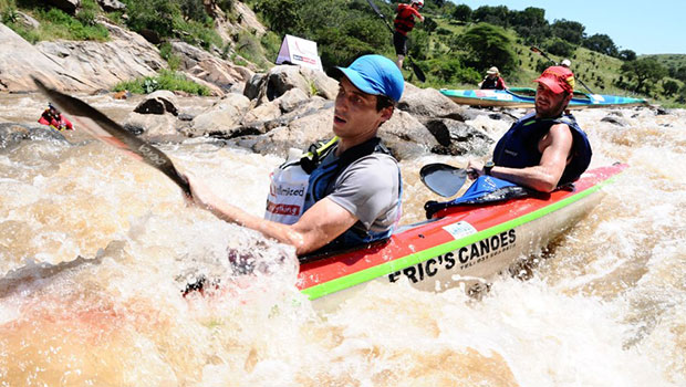 Durbanites to paddle 200km of the Incomati River