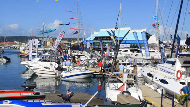 The Durban Boat & Lifestyle Show
