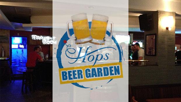 Hops Riverside