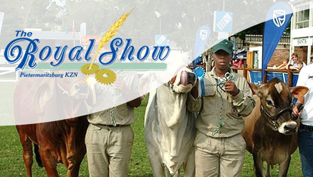The Royal Show: 24th May – 2nd June