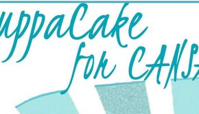 Cuppacake for CANSA