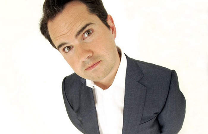 Win Tickets to Jimmy Carr Live in Durban