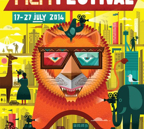 It's baaaack – the 35th Durban International Film Festival