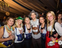Tops at Spar Bierfest Durban 2014