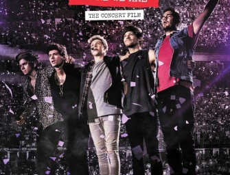 CALLING ALL ONE DIRECTION FANS…