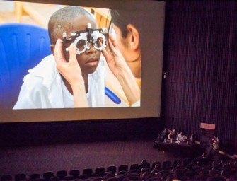 The South African School Eye Health Project aims to screen 50 000 school children in three years!