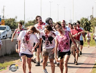 My Bloody Valentine a first for Durban – Blood to be shed at Giba Gorge