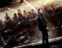 STER-KINEKOR RELEASES TAKEN 3 IN IMAX®