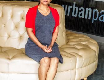 Urban Park Welcomes New Leadership