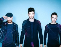 The Script tells KZN fans: It's going to be amazing!