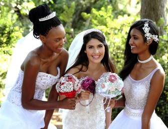 WIN: It's a Love Affair at the NWJ Bridal & Events Show 2015