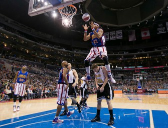 Harlem Globetrotters returning to South Africa after almost two decades