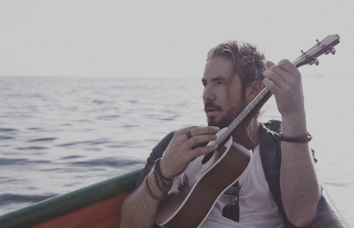 WIN Jeremy Loops – Music at the Lake tickets