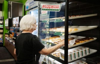 Krispy Kreme doughnuts coming to South Africa
