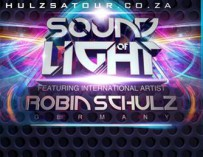 !!WIN!! SOUND OF LIGHT – 8 May 2015 – Durban