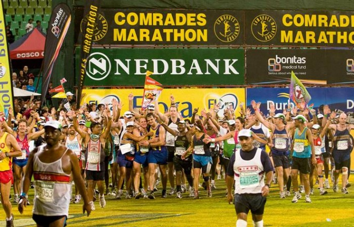 City of Durban Ready for 90th Comrades Marathon
