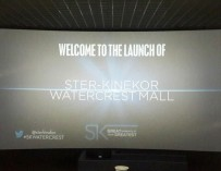 Grand Opening – Ster-Kinekor Watercrest Shopping Centre