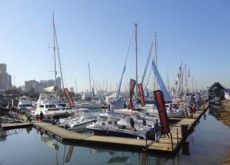 Durban International Boat & Lifestyle Show Draws Waves