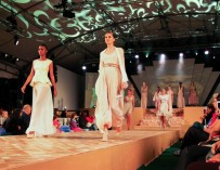 Gateway's 7th Vodacom Durban July Preview Fashion Show & Concert