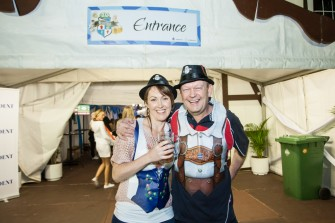 Brew and bemusement on tap at the TOPS at SPAR Bierfest 2015