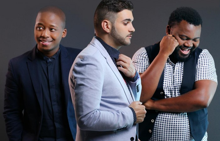 SA's top artists all set to rock Durban