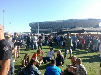 SA On Tap – Craft Beer Festival
