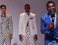 Durban Fashion Fair Recognition Awards!