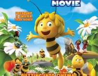 STER-KINEKOR RELEASES MAYA THE BEE MOVIE IN THREE OFFICIAL LANGUAGES