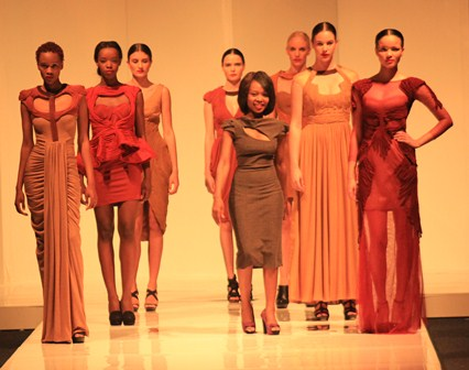 DUT Annual Fashion Show