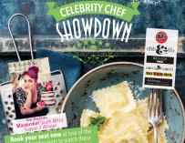 Gateway's Celebrity Chef Showdown 2015