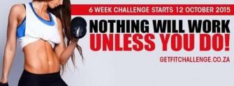 GETFIT UMHLANGA – 6 WEEK CHALLENGE TO KICK OFF SOON!