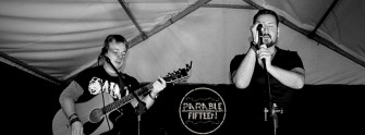 Parable Fifteen – Local Durban Band