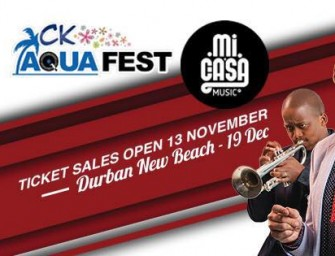 *WIN* CK Aquafest tickets – 19 December