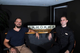iKhokha – The Future of Mobile Payments