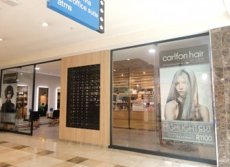 Outshining the rest: Carlton Hair Makeover