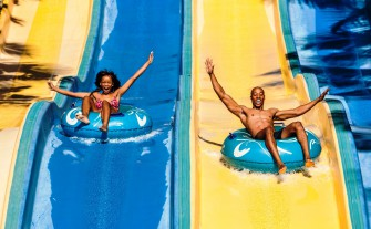 Boredom must fall – experience awesome Autumn fun at uShaka!
