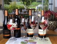 Wine-Pairing Dinner at Big Easy