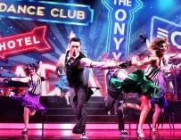 *WIN* The world's toughest dance show returns to SA: Burn The Floor