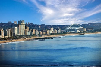 Top 10 Dog Friendly Places in Durban