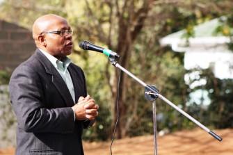 Thembelihle Primary School Receives Hope: Wonderbag