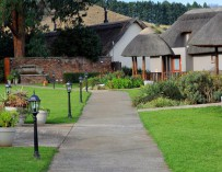 Review: Granny Mouse Country House & Spa