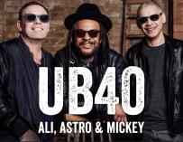 BIG CONCERTS: UB40 with Ali, Astro & Mickey announce SA Tour