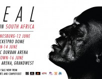 Seal SA Tour: Ticket Giveaway