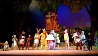 KickstArt's Winnie the Pooh this Jul!
