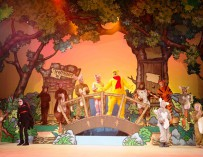 Winnie the Pooh – Elizabeth Sneddon Theatre