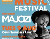 The Buco Umhlanga Food and Music Festival