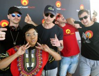 8 top SA artists for Huawei Durban Day with East Coast Radio