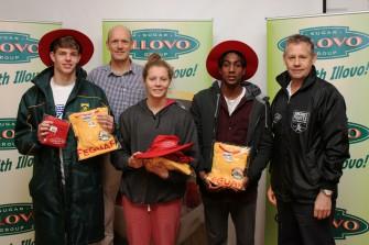 Illovo Sugar SA sweeten the deal for Durban's lifesaving heroes