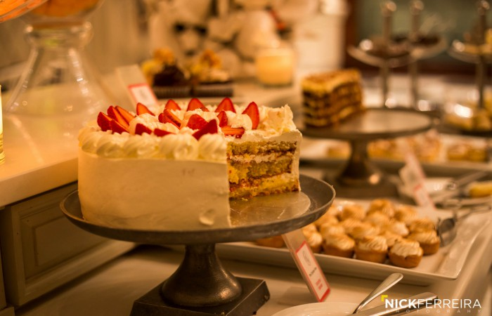WIN a High Tea at the Oyster Box for Two