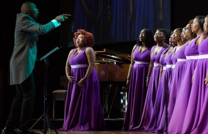 Kwazulu Natal choirs ready to compete for choral music's biggest prize